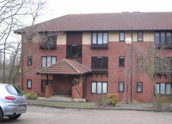 Thumbnail 1 bedroom flat to rent in Troutbeck, Peartree Bridge, Milton Keynes