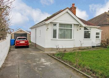 Thumbnail 2 bedroom detached bungalow for sale in St. Marys Drive, Rhyl