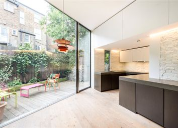 Thumbnail 3 bed semi-detached house for sale in Bryantwood Road, London