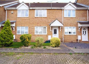 Thumbnail 2 bed property to rent in Wetherby Court, Downend, Bristol