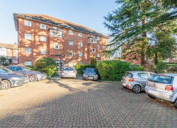 Thumbnail 1 bed flat for sale in Bourneside Crescent, Southgate Circus, London