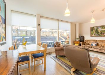 Thumbnail 2 bed flat to rent in Brownlow Mews, Bloomsbury