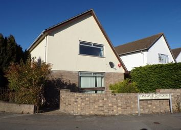 Thumbnail 3 bed property to rent in Oakdale Gardens, Worle, Weston-Super-Mare