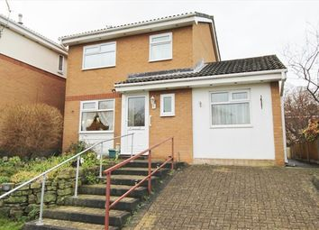 Thumbnail 3 bed property for sale in Berwick Way, Morecambe