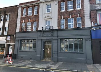Thumbnail Office to let in Belgrave Gate, Leicester