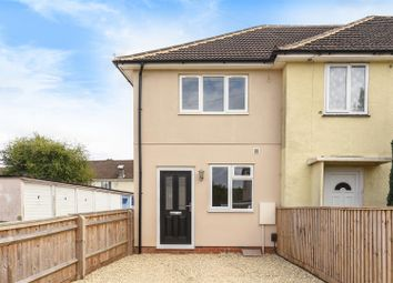 Thumbnail 1 bed end terrace house for sale in Cranley Road, Headington, Oxford
