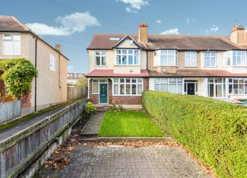Thumbnail 5 bedroom end terrace house for sale in Worcester Park, Surrey, .