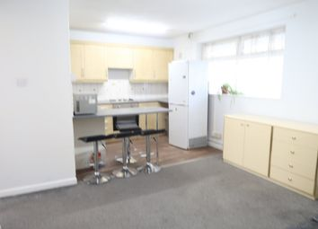 Thumbnail 3 bed flat to rent in Hazellville Road, London