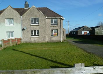 Thumbnail 3 bed semi-detached house for sale in Tegryn, Llanfyrnach, Pembrokeshire