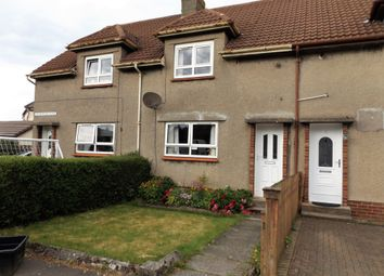Thumbnail 2 bed terraced house for sale in Meadowside Road, Galston