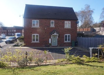 Thumbnail 3 bed end terrace house for sale in Horseshoe Crescent, Great Barr, Birmingham