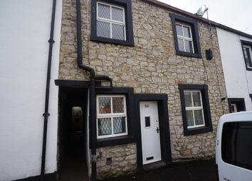 Thumbnail 1 bedroom terraced house to rent in Highfield Road, Clitheroe