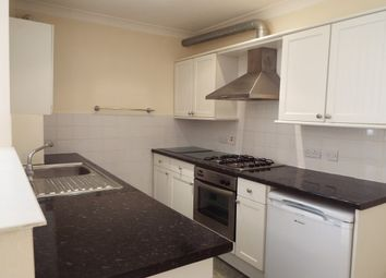 Thumbnail 2 bed flat to rent in 74 Darnley Road, Gravesend