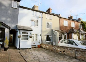 Thumbnail 3 bed terraced house for sale in Radwinter Road, Saffron Walden