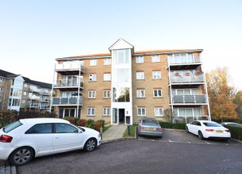 Thumbnail 2 bed flat for sale in Foxglove Way, Luton