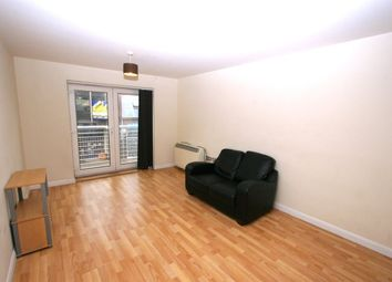 Thumbnail 1 bed flat to rent in Biggin Street, Loughborough