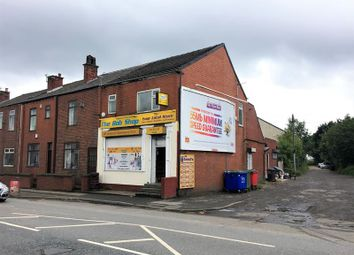 Thumbnail Commercial property for sale in 241, Manchester Road West, Manchester, Greater Manchester