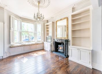 Thumbnail 4 bed terraced house for sale in Harvist Road, Queen's Park, London