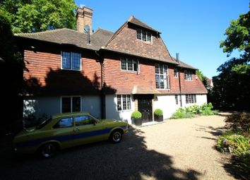 Thumbnail 5 bed detached house for sale in Wilderness Road, Chislehurst, Kent