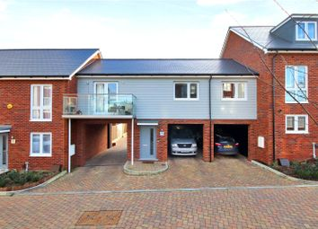 Thumbnail 2 bedroom terraced house for sale in The Green, Tunbridge Wells, Kent