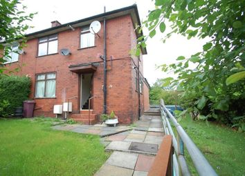 Thumbnail 3 bed flat for sale in St. James's Road, Blackburn
