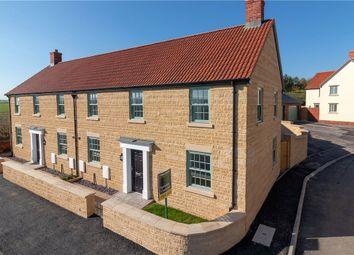 Thumbnail 4 bed semi-detached house for sale in Falcon Close, Seavington, Ilminster, Somerset