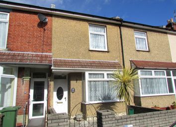 Thumbnail 3 bed terraced house for sale in Chichester Road, North End, Portsmouth
