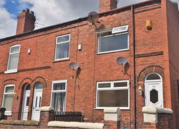 Thumbnail 3 bed terraced house for sale in St. John Street, Newton-Le-Willows