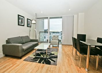 Thumbnail 1 bed flat to rent in Denison House, 20 Lanterns Court, London