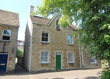 Thumbnail 3 bed end terrace house for sale in Corn Street, Witney