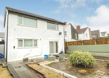 4 bed detached house for sale in Brook Street, Barry CF63
