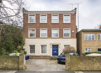 Thumbnail 6 bedroom detached house for sale in St. John's Avenue, London