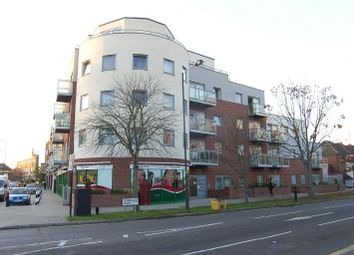 Thumbnail 2 bed flat to rent in Kenton Road, Harrow