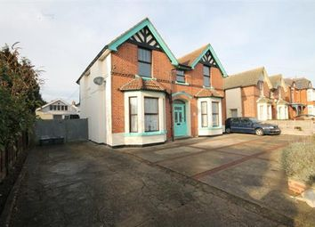Thumbnail 6 bed property for sale in Wellesley Road, Clacton-On-Sea