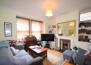 Thumbnail 2 bed flat to rent in Southfield Road, Turnham Green, Chiswick