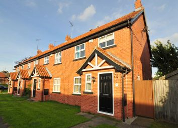 Thumbnail 3 bedroom end terrace house to rent in Dale Gate, Bishop Burton