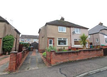 Thumbnail 2 bedroom semi-detached house for sale in Linnwood Drive, Leven