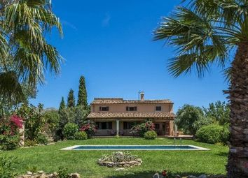 Thumbnail 6 bed villa for sale in 07460 Pollença, Balearic Islands, Spain
