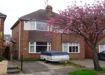 Thumbnail 2 bed semi-detached house for sale in Overbrook Drive, Cheltenham