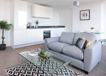 Thumbnail 1 bed flat for sale in Belle Vue Terrace, Malvern