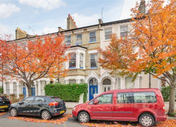 Thumbnail 4 bed terraced house for sale in Tournay Road, London