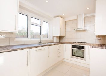 Thumbnail 3 bed semi-detached house to rent in Bazalgette Gardens, New Malden