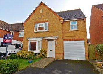 4 bed detached house for sale in William Close, Stubbington, Fareham PO14