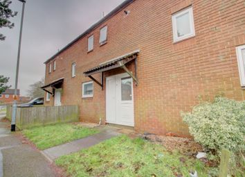Thumbnail 2 bed terraced house for sale in Dimock Square, West Hunsbury, Northampton