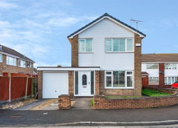 3 bed detached house for sale in Deltic Place, Deltic Way, Kirkby, Liverpool L33
