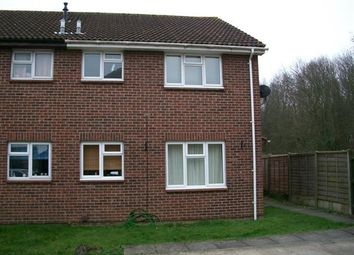 Thumbnail 1 bed terraced house to rent in Tay Close, Lordswood
