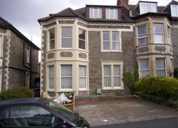 Thumbnail 10 bed property to rent in Cromwell Road, St. Andrews, Bristol