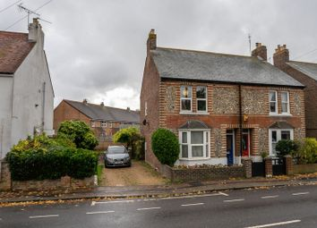 Thumbnail 2 bed flat to rent in Spitalfield Lane, Chichester