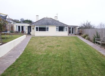 Thumbnail 4 bed detached bungalow for sale in North Rocks Road, Paignton