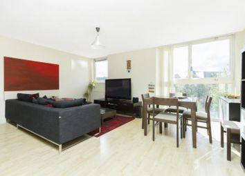 Thumbnail 1 bed flat to rent in Asher Way, Wapping, London